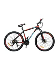 Cosmic Troy 27 21 Speed Special Edition Hardtrail Bicycle