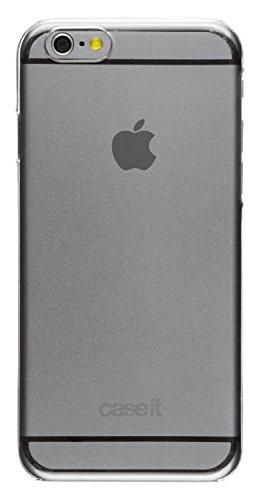 Case It Coque Rigide Transparente pour iPhone 6 - 12 cm - Transparent Ultra Transparent Ultra