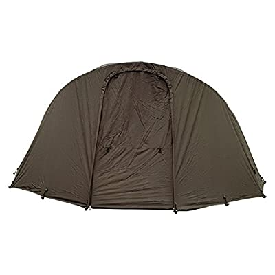 ABODE Evoque Continental 2-3 Man HI-TOP Pram Hood Bivvy System Twin Skin by Koala Products