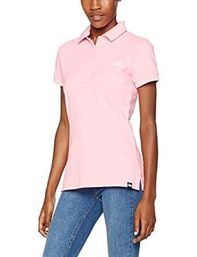 Superdry Damen Poloshirt Classic