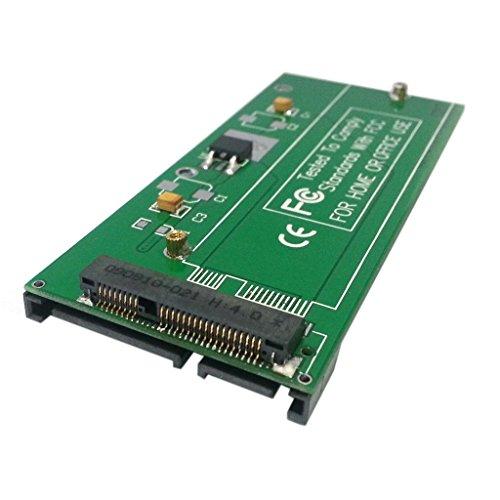 cablecc SATA 22P 7+ 15bis mSATA Mini PCI-E PCBA Montage nur für UX31UX21XM11SSD Solid State Disk - Pcie-amp