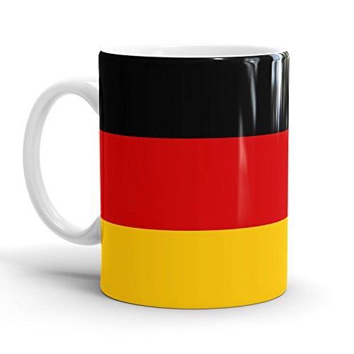 Deutschland - Tasse / Becher