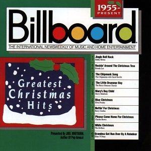 Preisvergleich Produktbild Billboard Christmas Hits 1955