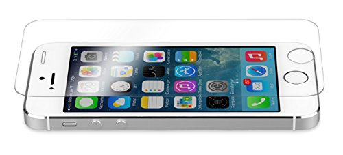 CASEual, Full Glass V2 iPhone 6/6s weiß Transparent