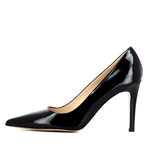 Evita Shoes  Natalia,  Scarpe col tacco donna Nero