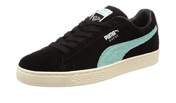 Puma Suede Diamond Chaussures: : Vêtements et