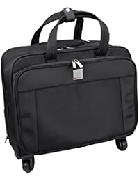 194acb9c10c3 Amazon.co.uk  Monolith - Laptop Bags   Business   Laptop Bags  Luggage