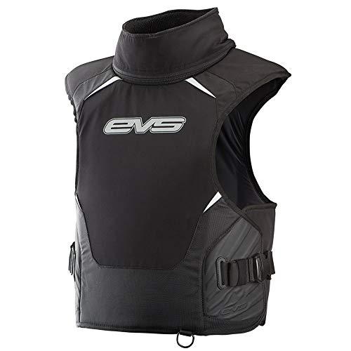 EVS Sports EVS Sports, SV1-Trail Snowmobile Vest, Adult, Black,  Größe Medium/Large Sv1 Auto