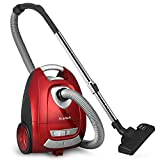 Bagged Vacuums Review and Comparison