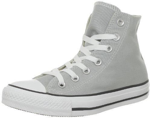 Converse Chuck Taylor All Star Season Hi, Unisex Sneaker Grau (Gris Mirage)
