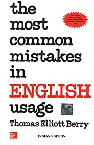 The Most Common Mistakes in English Usage