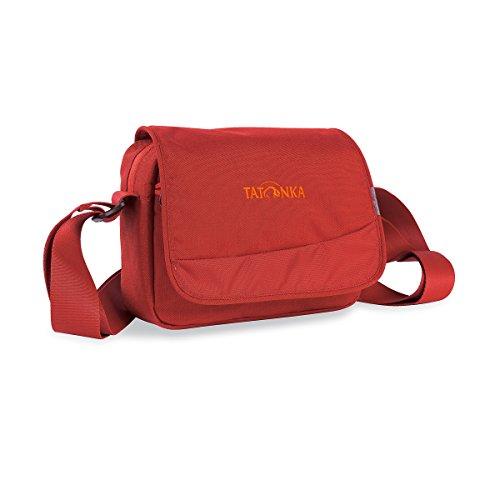 Tatonka Unisex Cavalier Tasche Redbrown