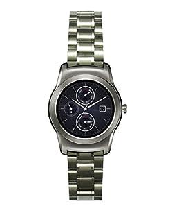 @ccessory 22mm Acier Inoxydable Bande de Montre Bracelet pour LG G Watch R Urbane W150 (Argente) (B00WYJRKAS) | Amazon price tracker / tracking, Amazon price history charts, Amazon price watches, Amazon price drop alerts