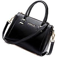 Spalla di Ladies laptop Messenger bag/Europa e il semplice sacchetto