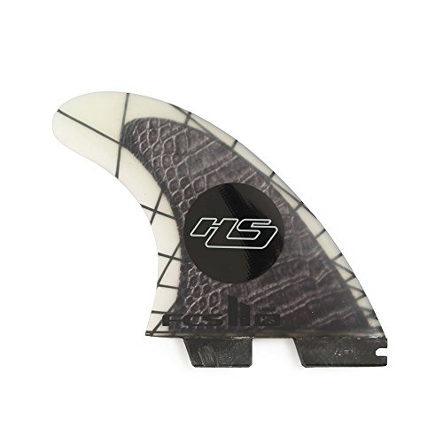 FCS 2 HS PC Carbon Thruster Large by FCS