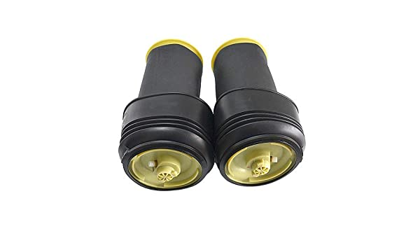 1 Paar Federd/ämpfer Druckluftfeder hinten links und rechts f/ür X5 X6 E70 E71 6790078 6790079 37126790078 37126790079