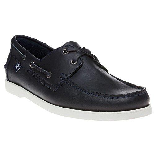 hackett-classic-dockside-hombre-zapatos-azul