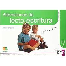 Alteraciones de lecto-escritura (Refuerzo y desarrollo de habilidades mentales básicas)