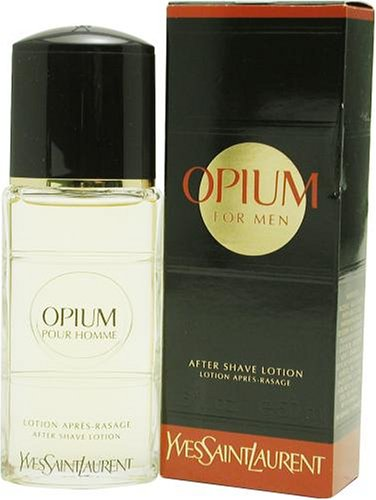 Yves Saint Laurent Opium for Men Aftershave 50ml