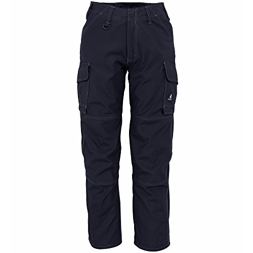 Mascot Pantalon de service New Haven Noir Bleu