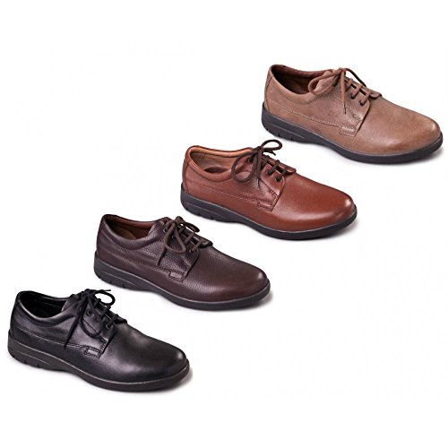 Padders Lunar, Men's Shoes Brown Size: 9.5 UK