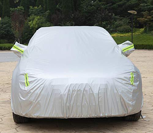 Lamborghini Auto Multi-modello Multi-colore Auto Speciale Abbigliamento Auto Copertura Solare Protezione Pioggia E Neve Gelo Invernale Copertura Auto (argento, Nero, Blu)