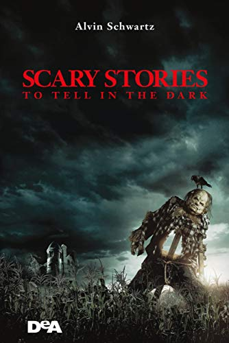 Scary stories to tell in the dark di [Aa. Vv.]