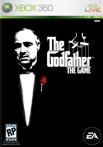 The Godfather the Game - Xbox 360 by Electronic Arts