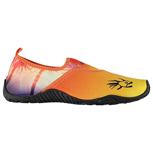 Hot Tuna Splasher Aqua Shoes (8 ...