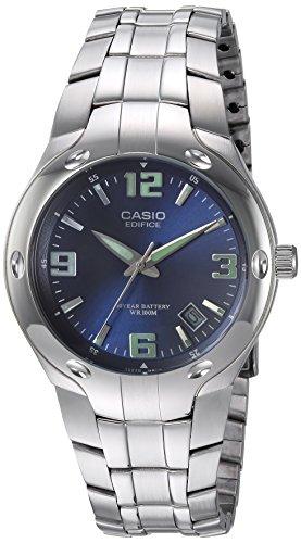 Casio EF106D-2AV Edifice Analog Watch For Unisex