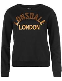 Lonsdale - Sweat-shirt - Femme