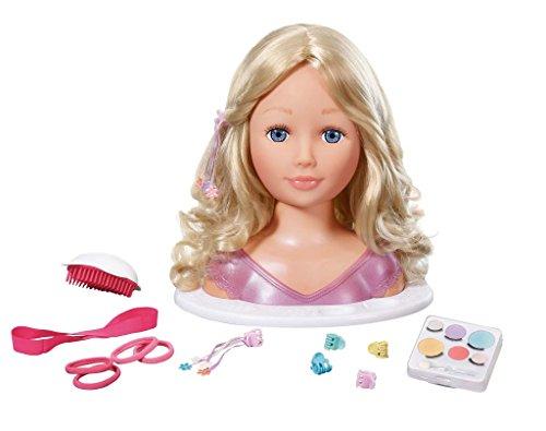 Zapf 951415 - My Model Styling head, Babypuppen und Zubehör Test