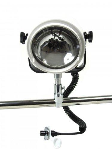 Suchscheinwerfer Night Eye 360° Relingmontage