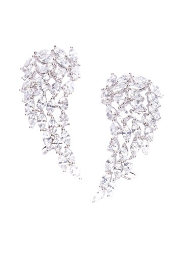 happiness-boutique-damas-pendientes-ear-crawlers-pluma-de-cristal-en-plata-pendientes-ear-cuffs-llam