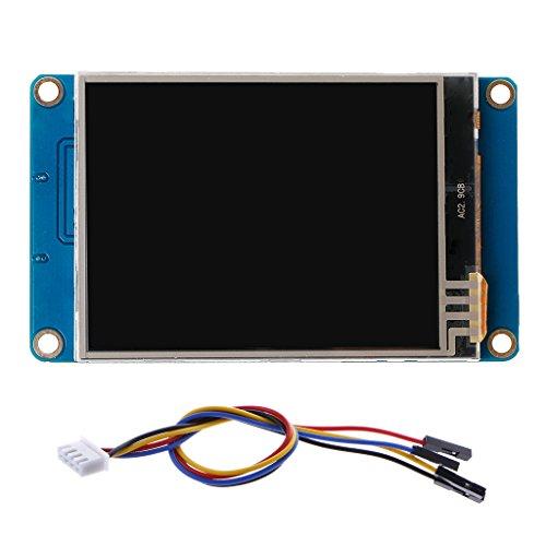 LLAni TJC HMI TFT LCD-Display Modul 320 x 240 Touchscreen für Raspberry Pi Jpeg-analog