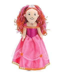 Manhattan Toy Groovy Girls Princess Isabella Doll