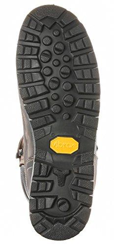 Meindl Schuhe Badile Men - braun 42