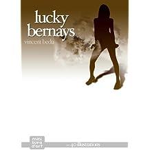 Lucky Bernays (mini livre d'art t. 5)