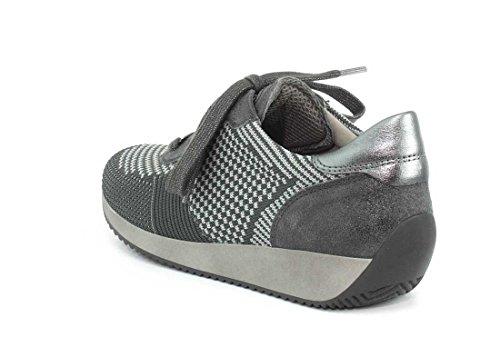 ara Shoes 12-34027-14 CROW-HELLGRAU,CROW/FUCILE