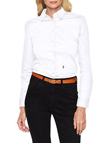 Schwarze Rose Damen Bluse Hemd H...