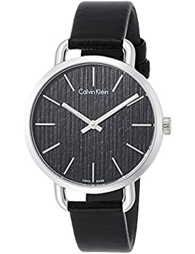 Calvin Klein Damen-Armbanduhr K7B231C1