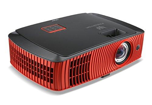 Acer Predator Z650 DLP Projektor (Full HD, 2.200 ANSI Lumen, Kurzdistanz) - 3