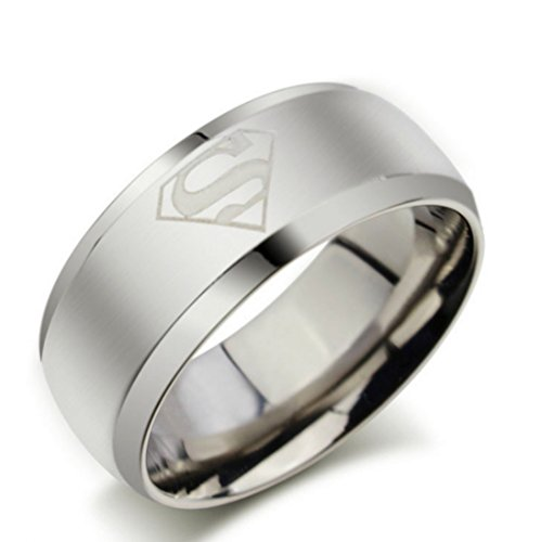 19-Likes-Super-Hero-Silver-Metal-Alloy-Finger-Rings-For-Boys-Men