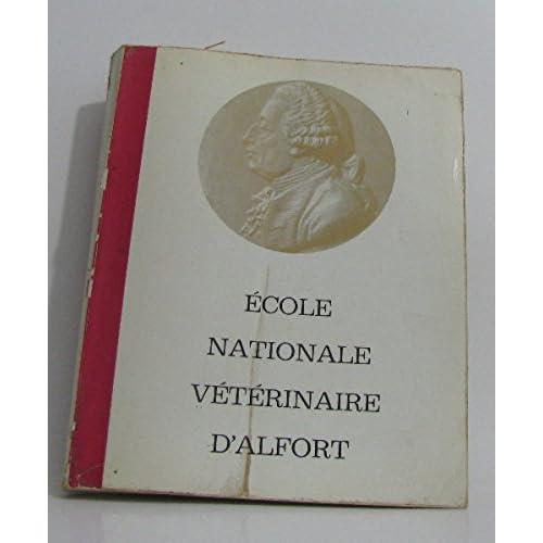 L'école nationale vétérinaire d'alfort