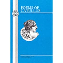 Catullus: Poems (BCP Latin Texts)
