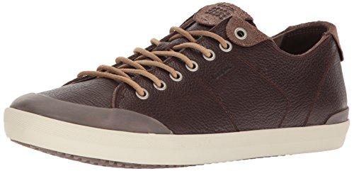 Geox , Herren Sneaker Braun
