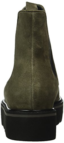 Jam Grau Chelsea Kennel Boots Und 655 smoke Damen Schmenger Schuhmanufaktur IAxxBwTF
