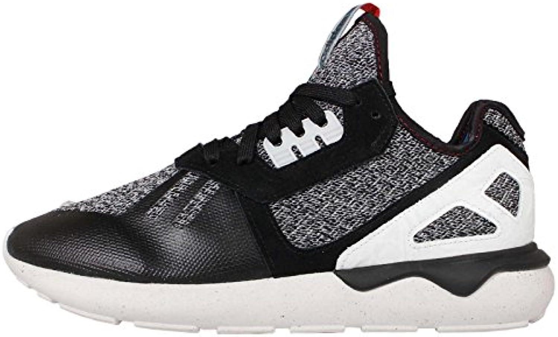adidas Shoes - Tubular Schuh - Core Black - 42 2/3 -
