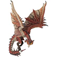 Capcom Monster Hunter Figura Constructor Modelo Estaendar Plus Vol.4 [4. Rioreusu (estado de ira)] (individual)