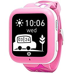 Misafes Inteligente Reloj GPS Perseguidor Para Niños